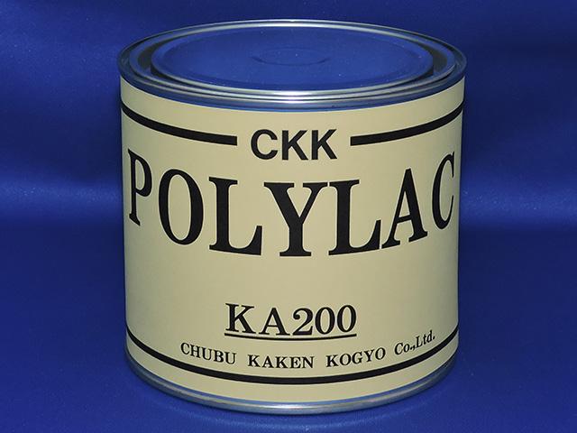 ポリラックKA200(2液着色タイプ)